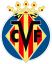 Herb klubu Villarreal CF