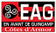 Herb klubu EA Guingamp
