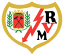 Herb klubu Rayo Vallecano