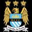 Herb klubu Manchester City