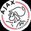 Herb klubu Ajax Amsterdam