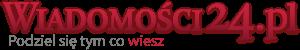 logo Wiadomosci24.pl