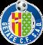Herb klubu Getafe CF