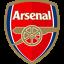 Herb klubu Arsenal Londyn