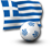 Herb klubu Grecja