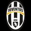 Herb klubu Juventus Turyn