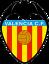 Herb klubu Valencia CF