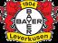 Herb klubu Bayer Leverkusen